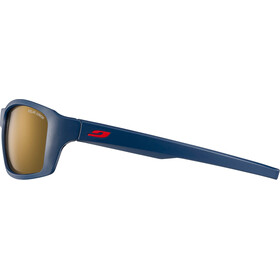 Julbo Extend 2.0 Polar Sunglasses 8-12Y Kids matt blue-brown